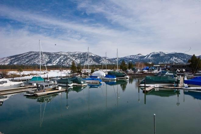 439 Ala-Wai #120 - Image 1 - South Lake Tahoe - rentals