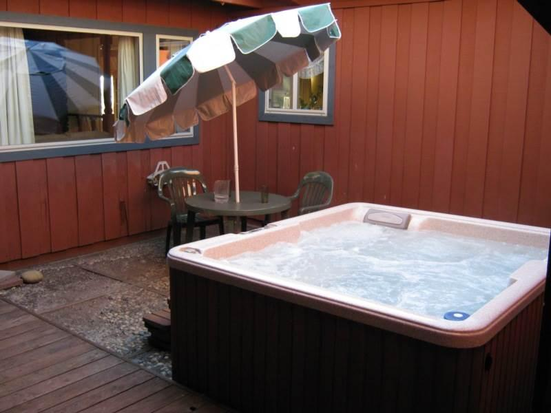 479 Capri Cabin with a Hot Tub - Image 1 - South Lake Tahoe - rentals