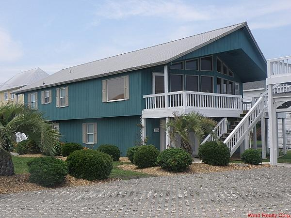 Exterior - Relaxation by the Canala - Surf City - rentals