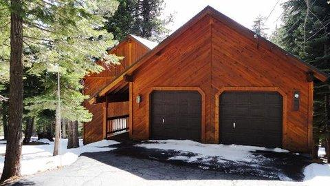 Bunnell ~ RA4605 - Image 1 - Truckee - rentals