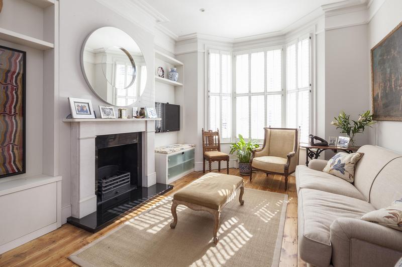 Winchendon Road - Image 1 - London - rentals