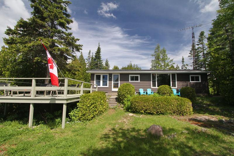 Tobermory Windsong cottage (#757) - Image 1 - Tobermory - rentals