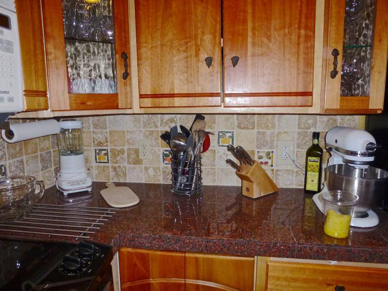kitchen - Vail / Beaver Creek mountain condo - Beaver Creek - rentals
