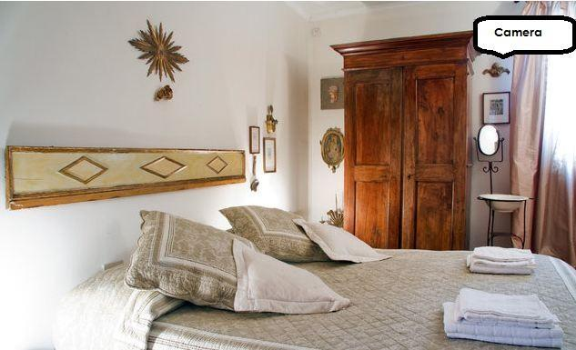 principal bedroom - Nel cuore di Venezia - la casa di Alessandra - Venice - rentals