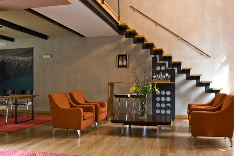 Exclusiva Casa Del Bohemio Distrito Palermo Viejo - Image 1 - Ciudad Evita - rentals