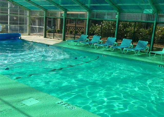 Inexpensive Heron Pointe Rental with a Pool - Myrtle Beach, SC - Image 1 - Myrtle Beach - rentals