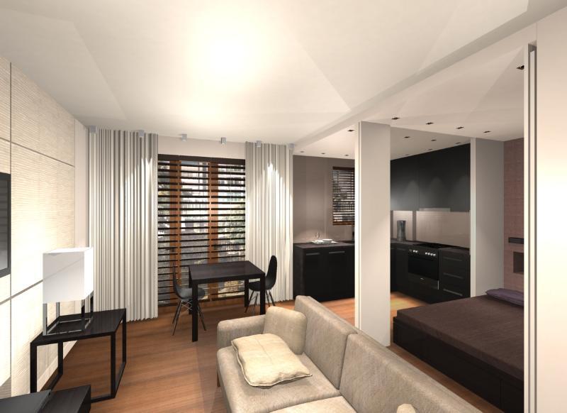 Luxury Warsaw Accommodation, Mokotów Bukowińska 10 - Image 1 - Warsaw - rentals
