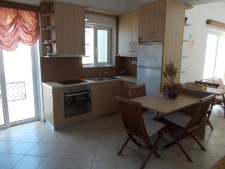 Holiday apartment in Kissamos - Image 1 - Kissamos - rentals