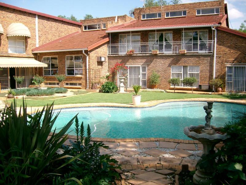 ARCH INN GUEST HOUSE - ARCH INN GUEST HOUSE - SPRINGS - Springs - rentals