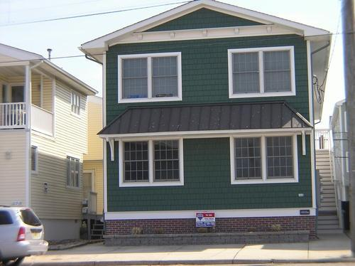 1221 West Avenue 2nd Floor 50508 - Image 1 - Ocean City - rentals