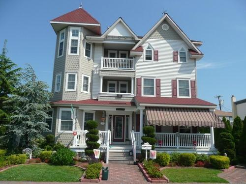 425 Wesley Avenue 2nd & 3rd Floor 15904 - Image 1 - Ocean City - rentals