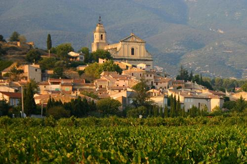 The Village of Bedoin - Long-Term Dream Home Rental In Famous Provence Village of Bédoin - Bedoin - rentals