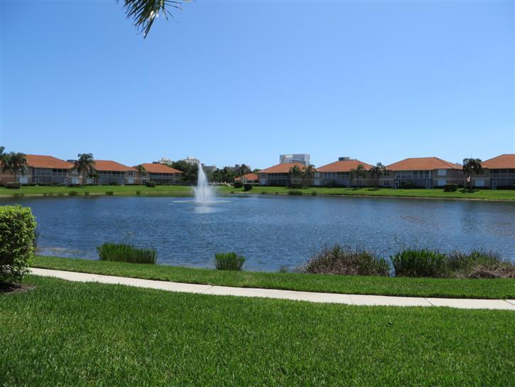 Water View - Club 600-101 - Club Marco - Marco Island - rentals