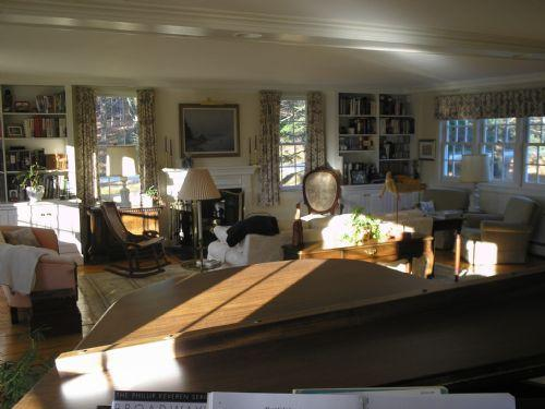 Shaw Hill House - Image 1 - Stowe - rentals