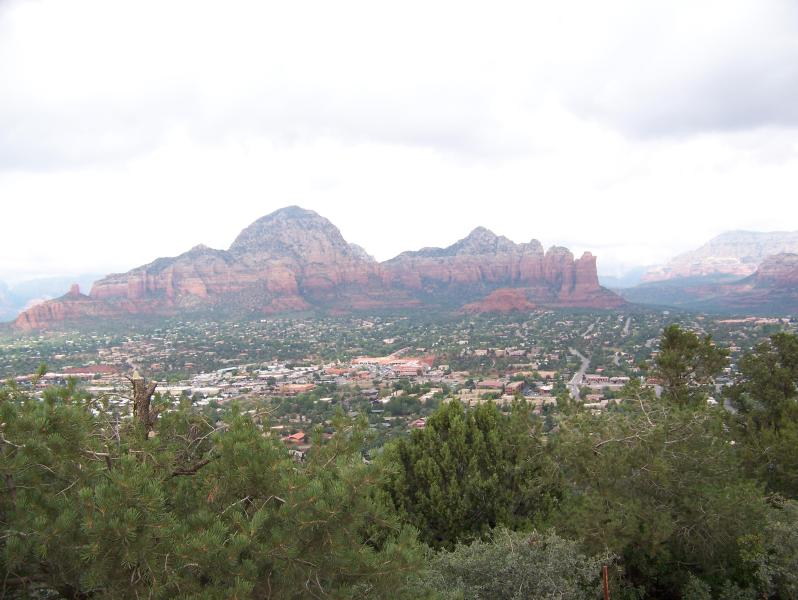 beautiful Sedona - Sedona 2 bedroom townhouse June 5-12  $150/night - Sedona - rentals