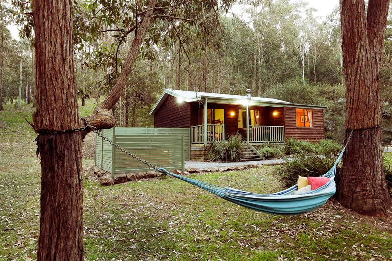 Peace and Serenity in a Private Bushland Park - Cottages On Mount View Hunter Valley - Mount View - rentals