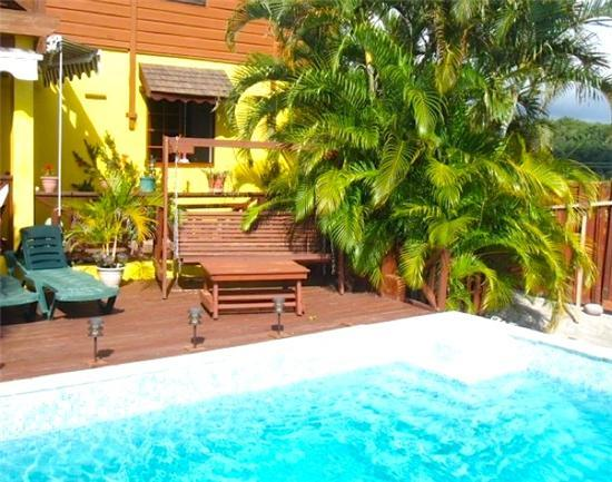 Quaint Villa - St.Lucia - Quaint Villa - St.Lucia - Soufriere - rentals
