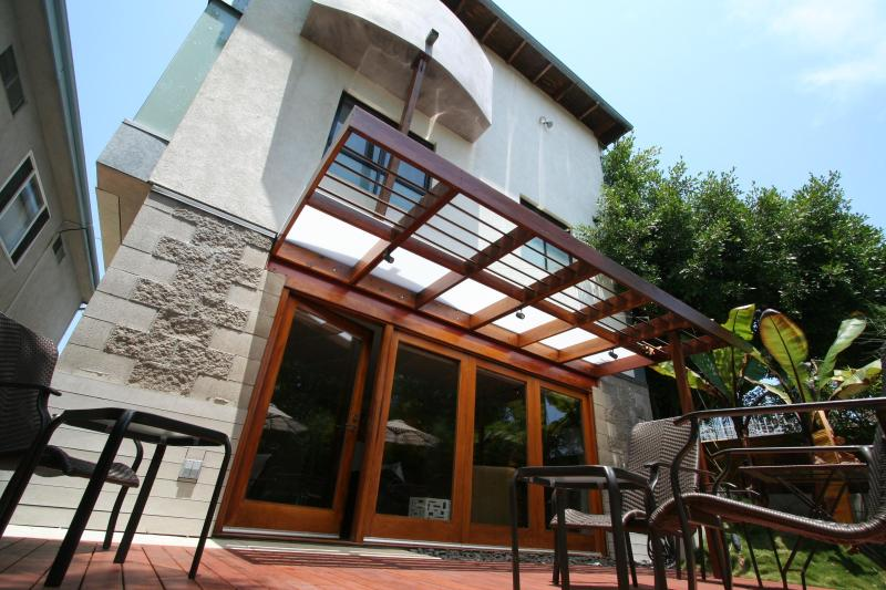 135 Vista Place, Venice, CA  90291 - Zen Like Retreat - 2 Blocks to Beach! - Santa Monica - rentals
