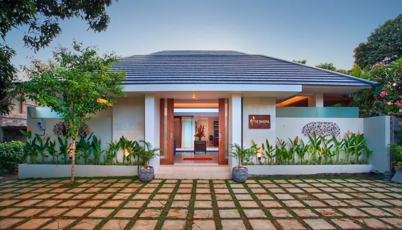 Indi Villas - 3 BR Seminyak Bali - Image 1 - Seminyak - rentals