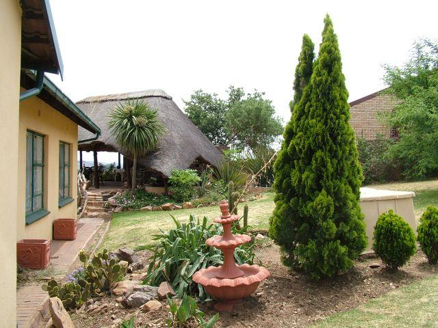 At The View B&B - Image 1 - Roodepoort - rentals