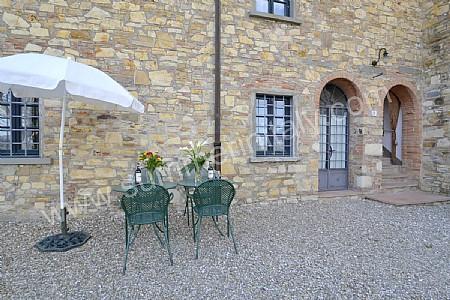 Casa Katia D - Image 1 - San Donato in Poggio - rentals