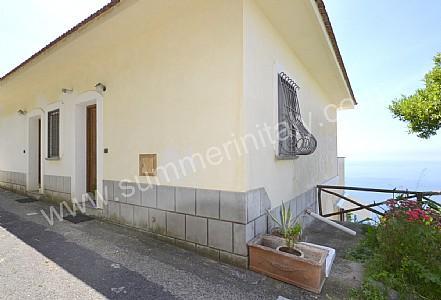 Casa Romilda A - Image 1 - Furore - rentals