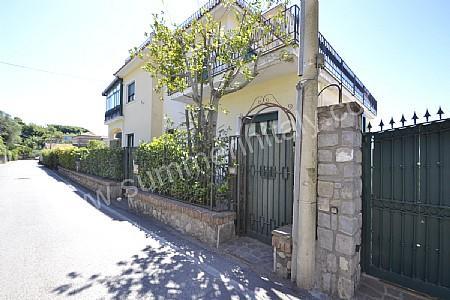 Casa Gianmaria - Image 1 - Sant'Agata sui Due Golfi - rentals