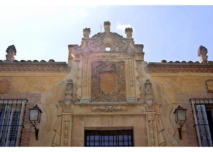Palacio Quintana - Image 1 - Soria - rentals
