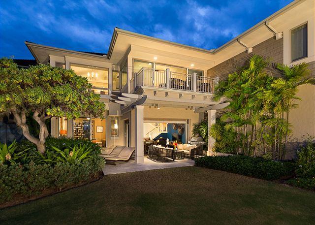 Palm Villa 140B - Elegant remodeled town home - near Four Seasons. - Kona Coast - rentals
