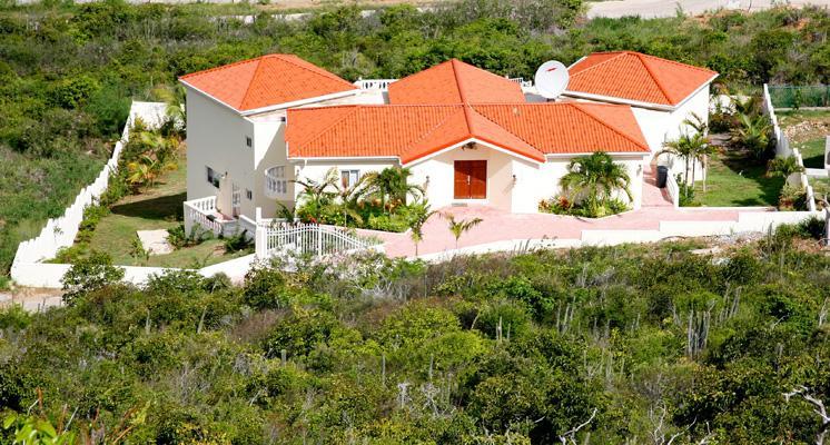 - Villa Star - Saint Martin-Sint Maarten - rentals