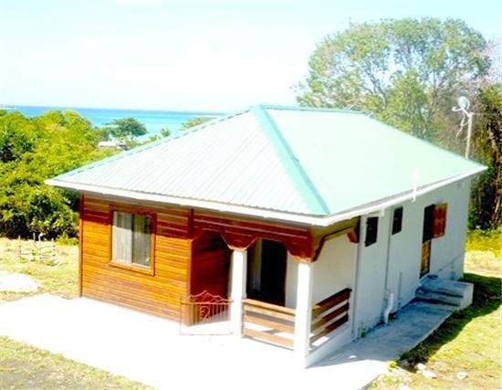 Chez Forteau - Carriacou - Chez Forteau - Carriacou - Hillsborough - rentals