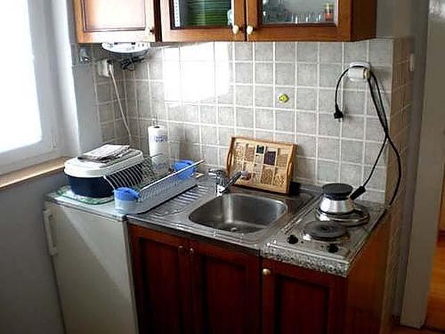Zagreb Apartment Dolac - Image 1 - Zagreb - rentals