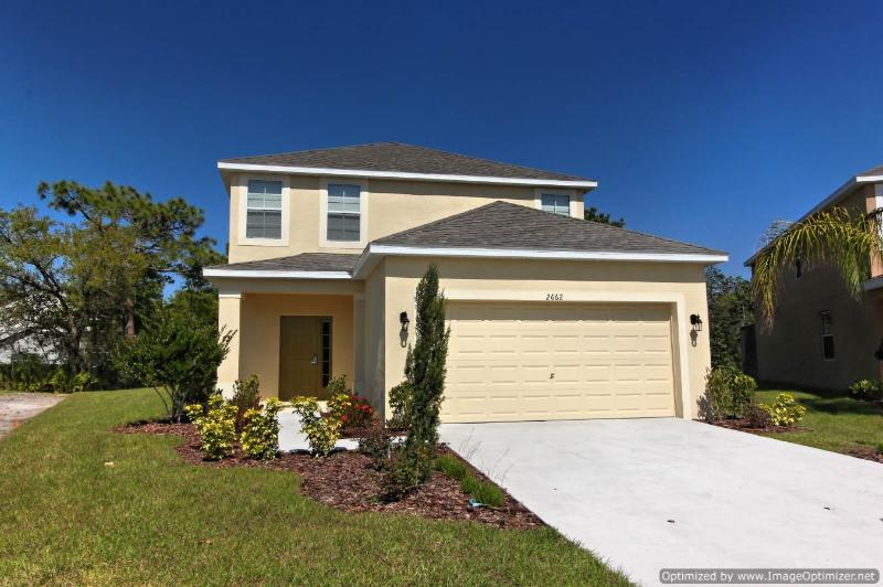 Welcome to your home from home - Our Disney Lodge - Vacation in the Florida Sun - Kissimmee - rentals