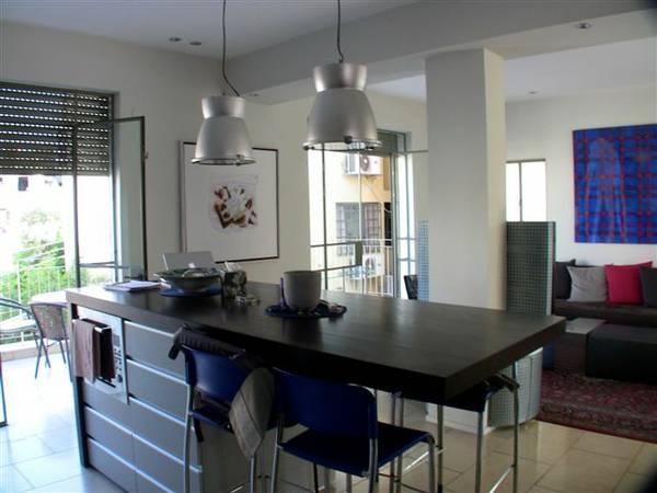 Stunning house in neve tzedek - Image 1 - Tel Aviv - rentals