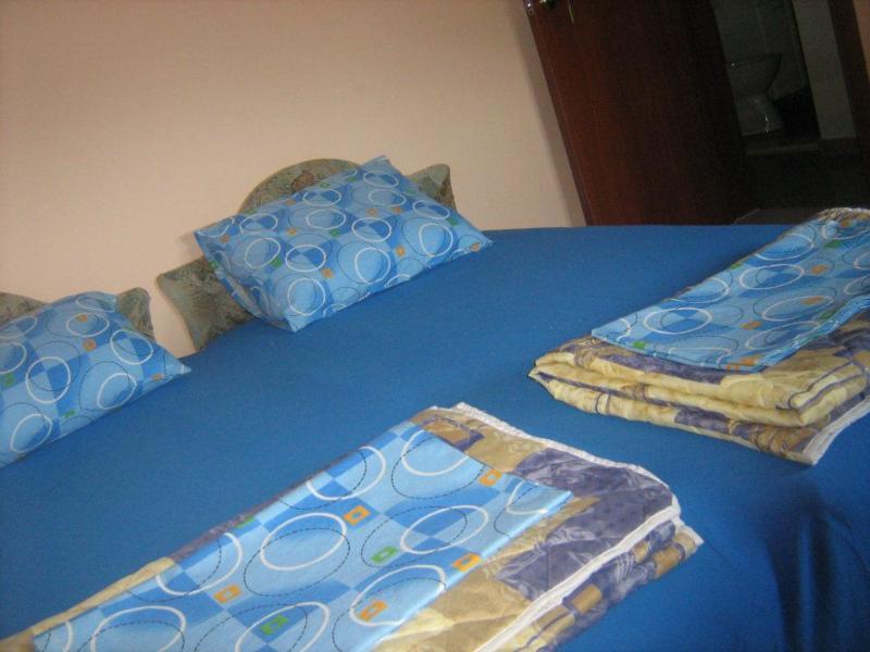 House for 6 people 40 eur for night - Image 1 - Herceg-Novi - rentals