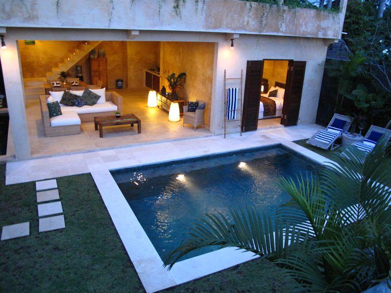 Villa Yuyu - Image 1 - Seminyak - rentals