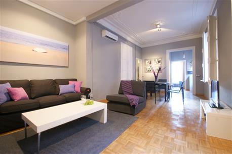Barcino Apartment C - Image 1 - Barcelona - rentals