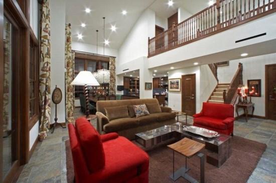 Elkhorn Springs, Designer Penthouse - Image 1 - Sun Valley - rentals