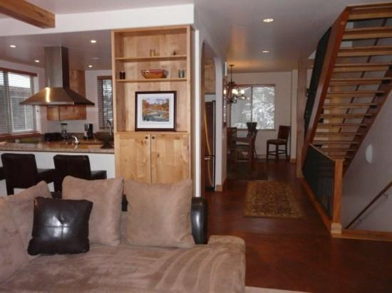 Pine Ridge Getaway, Warm Springs - Image 1 - Sun Valley - rentals