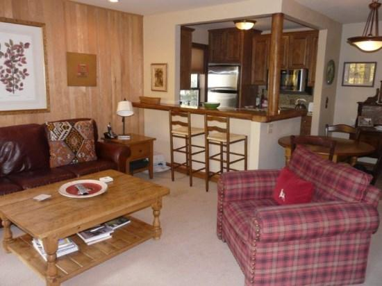 Sawtooth, Warm Springs, Ski In Ski Out...Almost - Image 1 - Sun Valley - rentals