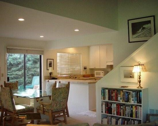 Sunrise Home, Cozy & Private, Elkhorn Amenities - Image 1 - Sun Valley - rentals