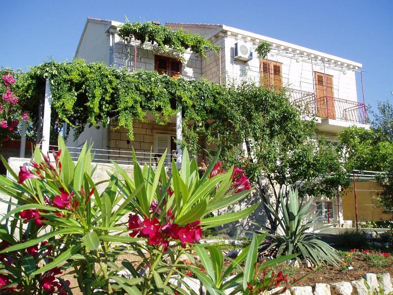 Apartmani Mira Lumbarda - Image 1 - Lumbarda - rentals