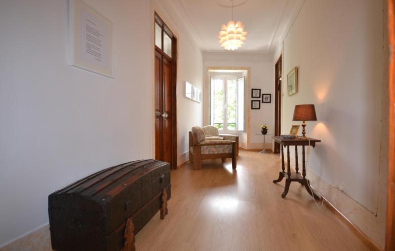 living room / sala de estar - Casa da D. Catarina - Castelo de Vide - rentals