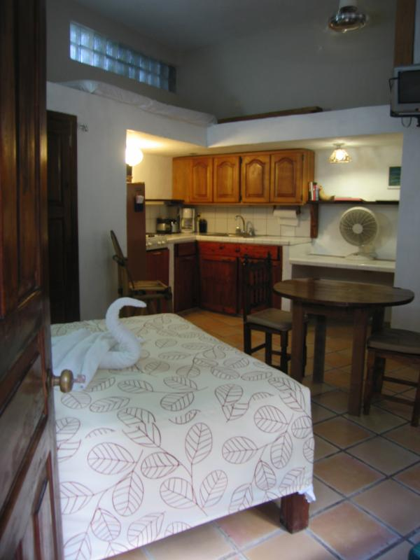 Studio Room w/Kitchen - STONE TREE TULUM-COTTAGE BAJA - Tulum - rentals