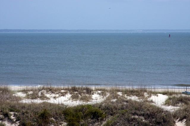 Lighthouse Point Rental 19C - Image 1 - Tybee Island - rentals