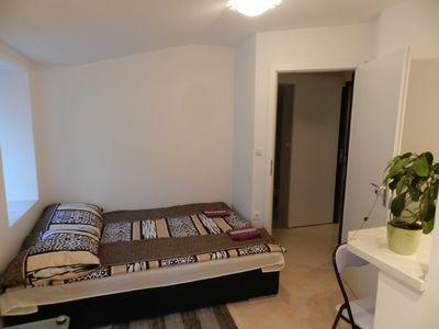 apartment bedroom - 1 - Ljubljana center - Apartment Vega3 - Ljubljana - rentals