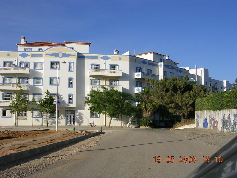 2 O Poente Quarteira Algarve - Image 1 - Quarteira - rentals