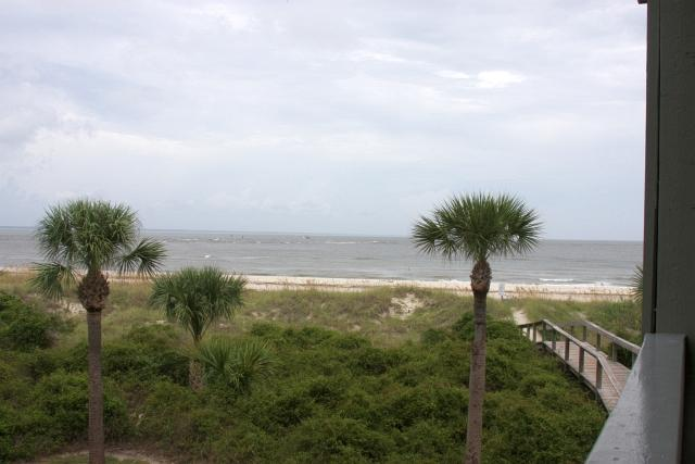 Lighthouse Point Rental 38B - Image 1 - Tybee Island - rentals