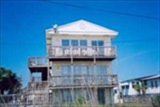 Beachfront Tybee Rental 101-2 - Image 1 - Tybee Island - rentals