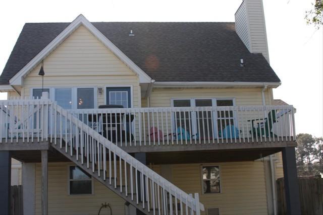 Tybee Breeze Vacation 24 Veterans - Image 1 - Tybee Island - rentals